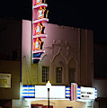 Texas Theater Dallas Texas 060319 by Rospotte Photography