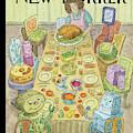Thankfulness by Roz Chast