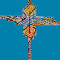 The Abstract Cross by R C Rawxe Clemens