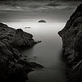 The Ailsa Craig by Billy Currie Photography