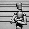 The Arrest  by Bob Orsillo