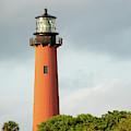 The Beacon Jupiter Lighthouse by Sabrina L Ryan