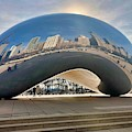 The Bean by Brian Eberly