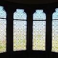 The Bishop's Windows by Rick Locke