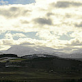 The Cairngorm Mountains by Phil Banks
