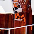 The Captains Chair by Randy J Heath