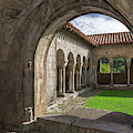 The Cloister by Arterra Picture Library