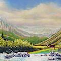 The Crossing by Douglas Castleman