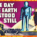 The Day The Earth Stood Still 20190922 by Wingsdomain Art and Photography