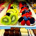 The Dessert Trays by Ed Weidman