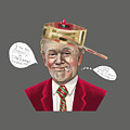 The Donald by Anthony Falbo