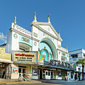 The Drug Store That Was A Theater by Kay Brewer