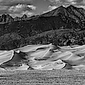 The Dunes by Jim Garrison