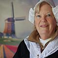 The Dutch Lady by Tatiana Travelways