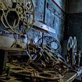 The Film Room 2 by Kristia Adams