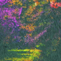 The Glorious Colors Of Nature by Gerlinde Keating - Galleria GK Keating Associates Inc