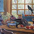 The Good Harvest Country Kitchen By Richard Pranke by Richard T Pranke