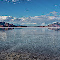 The Great Salt Lake by Jim Thompson
