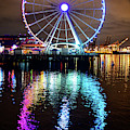 The Great Wheel by Michael Marlow