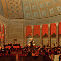 The House Of Representatives, 1822 by Samuel Finley Breese Morse