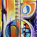 The Instrument by Olumide Egunlae