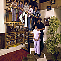 The Jackson Five & Their Parents by John Olson