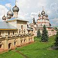 The Kremlin by Jane Sweeney