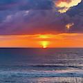 The Last Sunrise by Lora J Wilson
