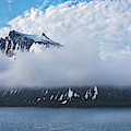 The Mountains Of Norway by Debra and Dave Vanderlaan