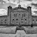 The Navesink Twin Lights by Susan Candelario