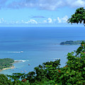 The North Bay As Seen From Mount Harriett by Bounteous Nature