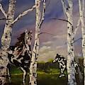 The Paints    1.2019 by Cheryl Nancy Ann Gordon
