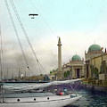 The Panama Pacific International Exposition,  San Francisco 1915 by California Views Archives Mr Pat Hathaway Archives