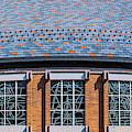 The Patterns Of A Church by Robert FERD Frank