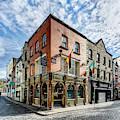 The Quays Bar by Weston Westmoreland