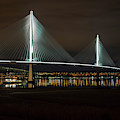 The Queensferry Crossing by Ross G Strachan