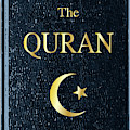 The Quran by Bigalbaloo Stock