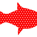 The Red Polka Dot Fish by R C Rawxe Clemens