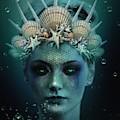 The Siren by Marianna Mills