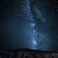 The Sky Is My Blanket by John Fan Photography