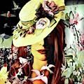 The Song Bird by Debra Lynch