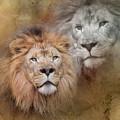 The Spirit Of The Lion by Jai Johnson