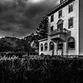 The Stanley Hotel by James L Bartlett