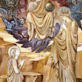 The Vision Of Saint Catherine by BurneJones Edward