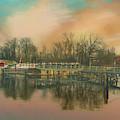 The Weir by Leigh Kemp