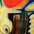 The Whirler by Mark Jordan