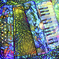The World According To Accordion by Peggy Collins