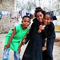The Zanzibar Girls by Kay Brewer