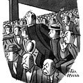 Thou Hast Eyes To See by Peter Arno
