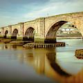 Three Bridges. by Dariusz Stec